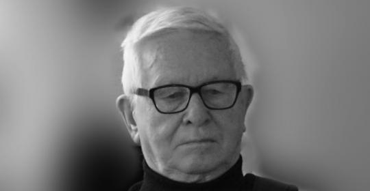 Zmarł prof. Zbigniew Szot