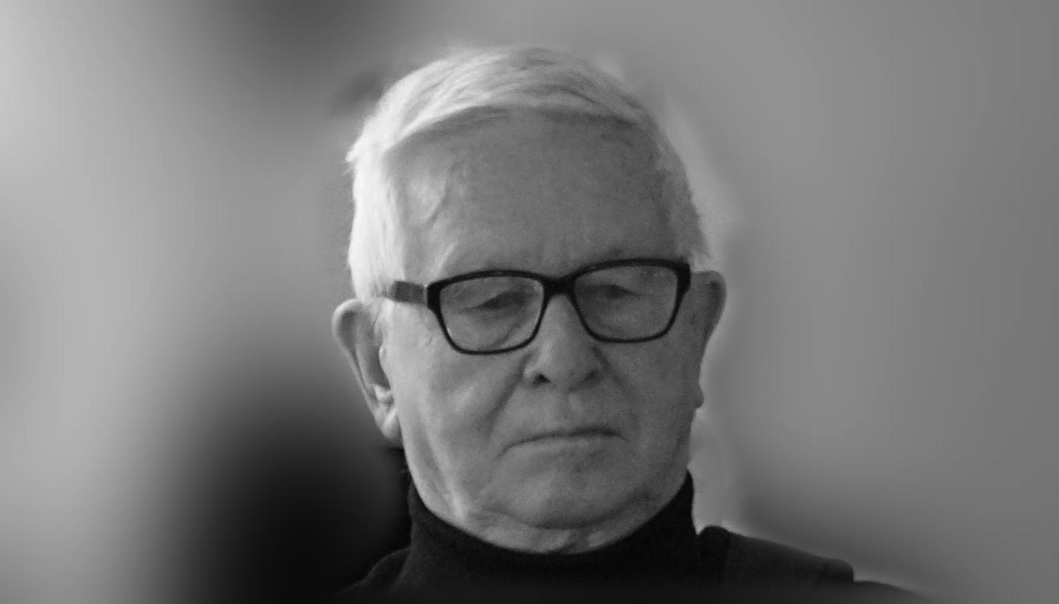 Profesor Zbigniew Szot